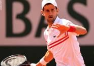 Hasil French Open: Novak Djokovic Terhindar Dari Kekalahan Pahit
