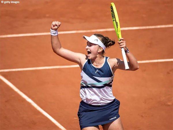 Barbora Krejcikova lolos ke perempatfinal French Open 2021