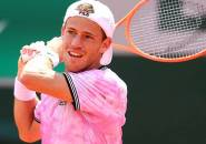 Hasil French Open: Untuk Kali Ketiga, Schwartzman Lolos Ke Perempatfinal