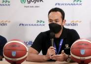 Junas Miradiarsyah Lega IBL Sukses Digelar di Tengah Pandemi