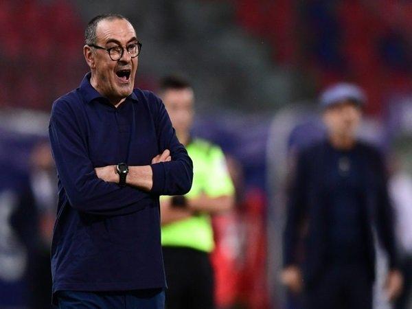 Lazio isyaratkan kedatangan Sarri