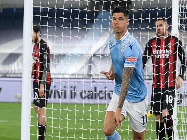 Lazio akan lepas Correa