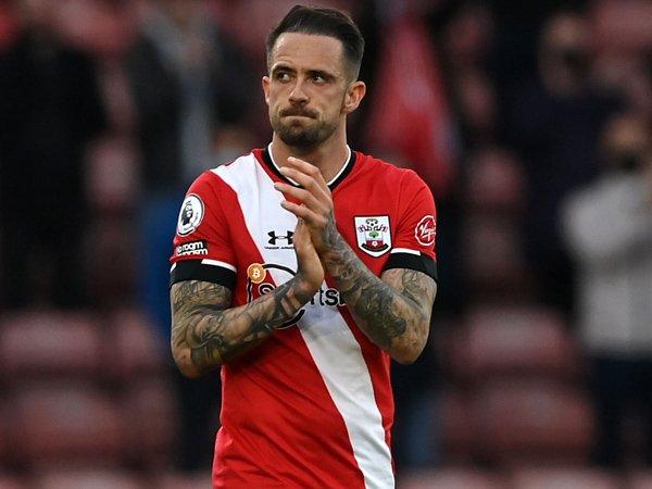 Striker Southampton, Danny Ings.