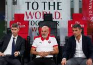 Maldini dan Massara Ingin Perkuat Skuat AC Milan Dengan Enam Pemain Baru
