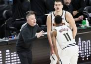 Mike Malone Beberkan Penyebab Kekalahan Nuggets di Game 1 Lawan Suns