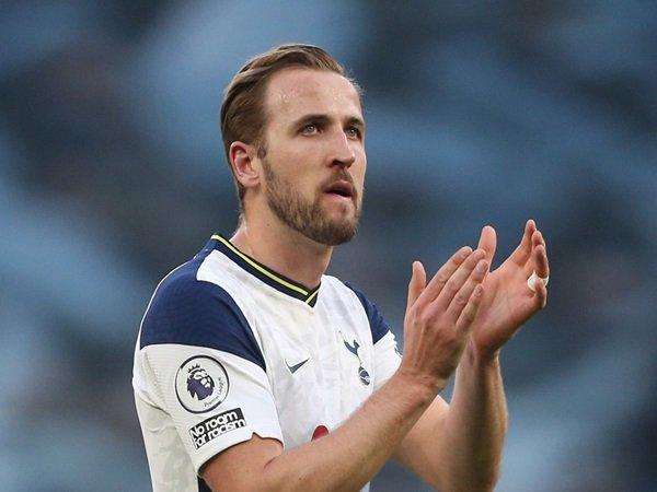 Sheringham optimis Kane bertahan di Tottenham