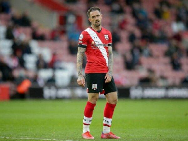 Southampton pasang harga untuk pemain incaran MU, Danny Ings