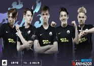 WePlay AniMajor: Team Spirit ke Playoff, Liquid dan beastcoast Tersingkir