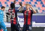 AC Milan Jadikan Schouten Sosok Ideal Gantikan Meite