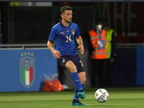 Alessandro Florenzi menolak bicara tentang masa depannya di AS Roma
