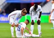 Didier Deschamps: 'Cedera Karim Benzema Tak Perlu Dibesar-Besarkan'