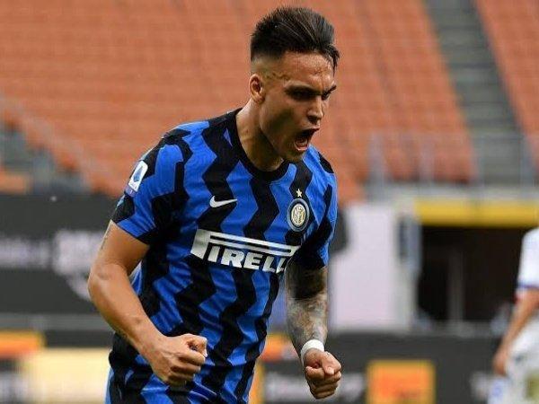 Simeone jadi kunci sukses transfer Lautaro