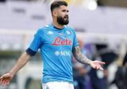 Ditawari Bek Napoli Elseid Hysaj, AC Milan Pantau Target Lain
