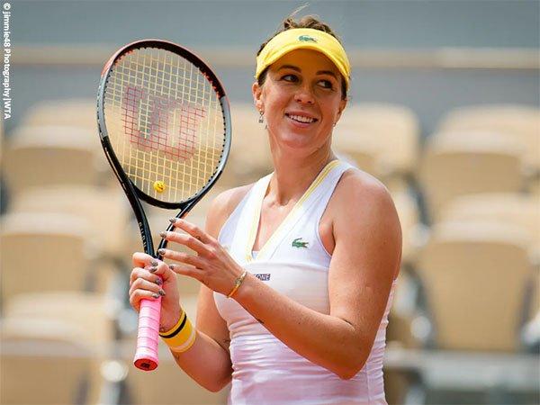 Anastasia Pavlyuchenkova melenggang ke semifinal French Open 2021