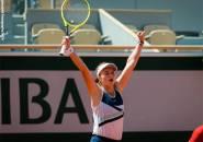 Hasil French Open: Barbora Krejcikova Segel Satu Tiket Semifinal