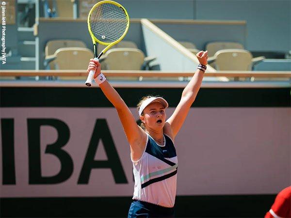 Barbora Krejcikova jadi semifinalis French Open 2021