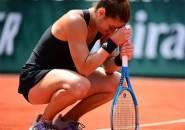 Hasil French Open: Maria Sakkari Pulangkan Juara Bertahan Tanpa Trofi