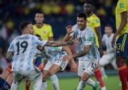Kualifikasi Piala Dunia 2022: Argentina dan Uruguay Tertahan, Brasil Menang