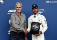 Legenda F1 Nilai Mercedes Saat Ini Alami Tekanan Besar