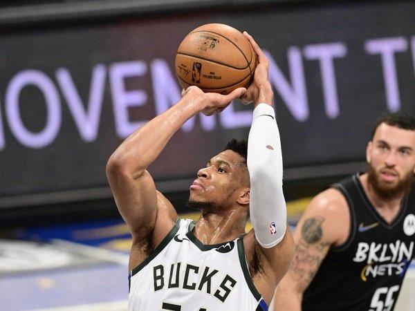 NBA tak sepakat Brooklyn Nets pasang timer kepada lawan yang lakukan free throw.