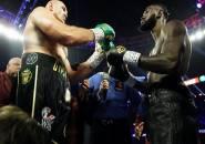 Pertarungan Fury dan Wilder di T-Mobile Arena Telah Disetujui NSAC