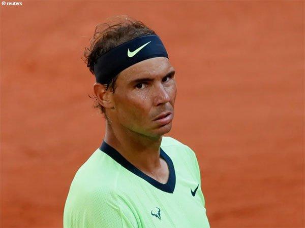 Rafael Nadal keluhkan penerangan yang dinyalakan lebih awal di babak keempat French Open 2021