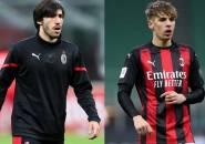 Relakan Bintang Primavera Demi Tonali, AC Milan Sepakat Dengan Brescia