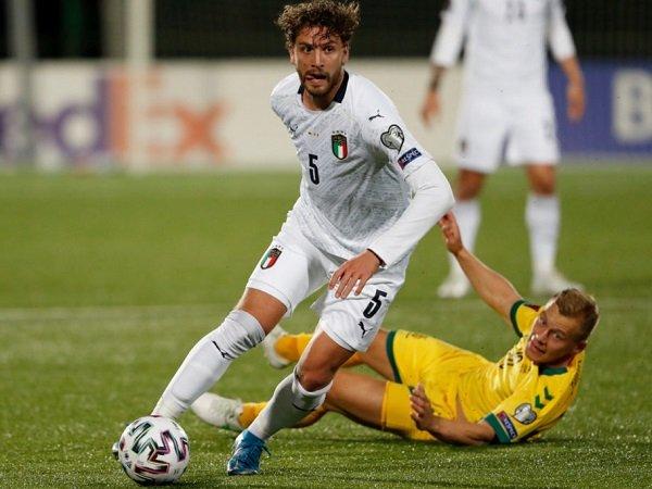 Manuel Locatelli hanya fokus kepada Piala Eropa 2020.