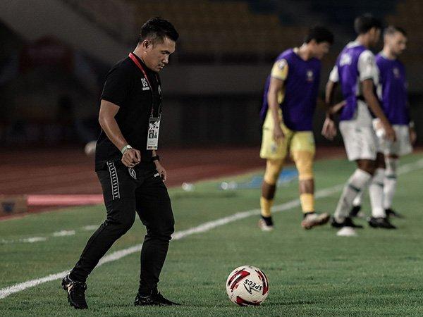 Pelatih fisik PSS Sleman, Danang Suryadi