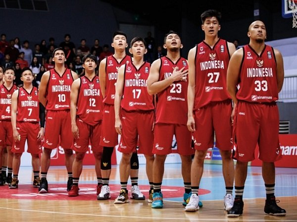 Timnas Basket Indonesia. (Images: IBL)