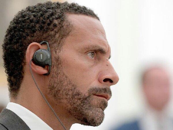 Rio Ferdinand serang pengkritik Harry Maguire