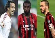 Tomori Bakal Jadi Bek Termahal Keempat Dalam Sejarah AC Milan