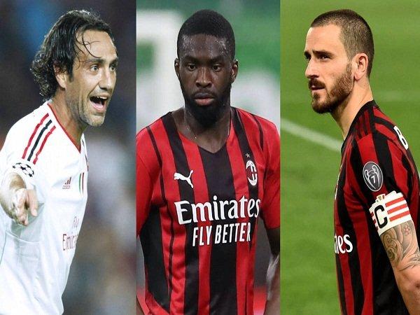 Tomori Bakal Jadi Bek Termahal Keempat Dalam Sejarah Milan