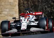 Alfa Romeo Puas Bisa Rebut Satu Poin di GP Azerbaijan