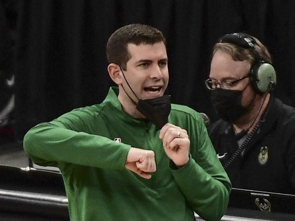 Boston Celtics akan interview 5 kandidat pelatih baru dalam waktu dekat.