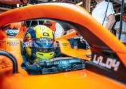FIA Bakal Beri Sanksi Lebih Ringan Pada Lando Norris