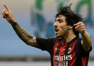 Fiorentina Pantau Negosiasi AC Milan dan Brescia Soal Tonali