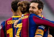 Griezmann: Messi dengan Mudah Bakal Mengubah Melon Jadi Kaviar