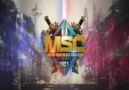 Hasil Fase Grup MSC 2021: Tiga Tim Grup Neraka Melaju ke Playoff