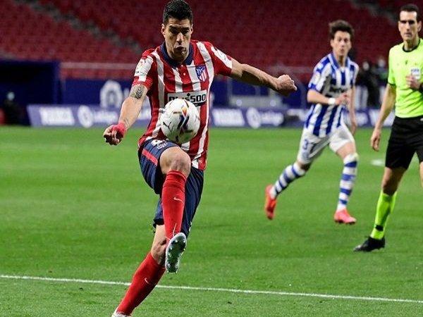 Alba menyesal Barcelona jual Suarez