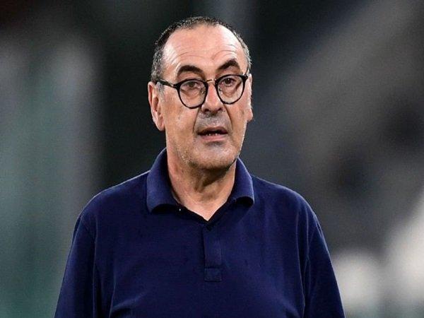Lazio resmi mengumumkan staf pendamping Sarri