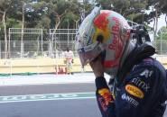 Legenda F1 Ungkap Teorinya Soal Insiden Max Verstappen di Baku