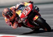 Lorenzo Lihat Sisi Positif di Balik Petaka Marc Marquez di Catalunya