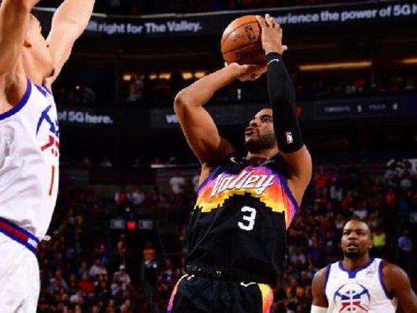 Point guard andalan Phoenix Suns, Chris Paul. (Images: Getty)
