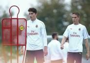 Tak Punya Tempat Di AC Milan, Agen Cari Klub Baru Untuk Tiga Pemain Ini