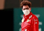 Dua Pebalapnya Finish 8 Besar di Baku, Ferrari Belum Puas