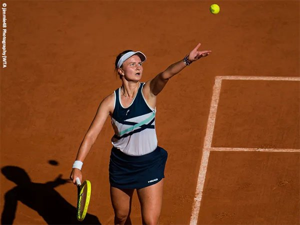 Barbora Krejcikova menjadi finalis French Open 2021