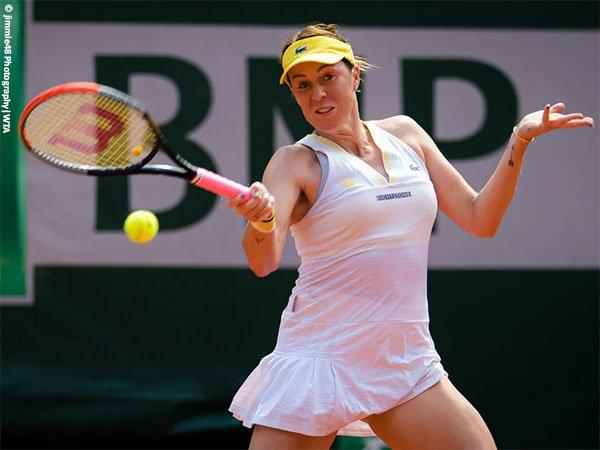 Anastasia Pavlyuchenkova tembus final French Open 2021