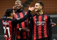 Nyaman di Milan, Brahim dan Dalot Ogah Balik Ke Klubnya Masing-Masing
