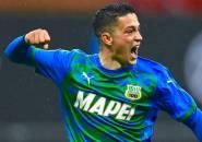 Inter Favorit, AC Milan Siap Ambil Langkah Buru Raspadori?